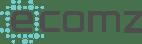 Ecomz English Logo - No Margins - Transparent Background
