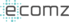 Ecomz English Logo - No Margins - Transparent Background